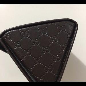 Gucci case Sunglasses Unisex New